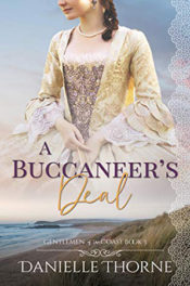 A Buccaneer's Deal by Danielle Thorne