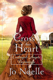 Cross Her Heart by Jo Noelle
