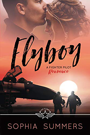 Flyboy by Sophia Summers