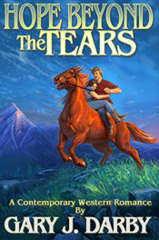 Hope Beyond the Tears by Gary J. Darby