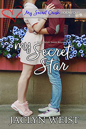 My Secret Star by Jaclyn Weist