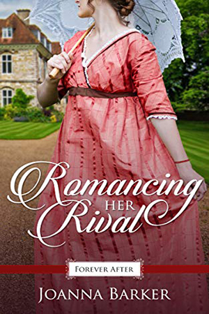 Romancing Her Rival by Joanna Barker