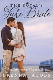 The Royal's Fake Bride by Brenna Jacobs