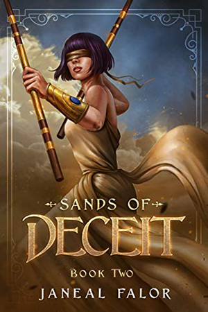 Sands of Deceit by Janeal Falor