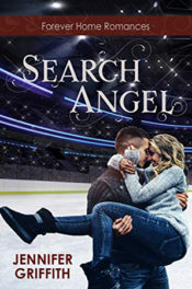Search Angel by Jennifer Griffith