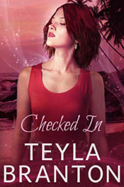 Checked In by Teyla Branton