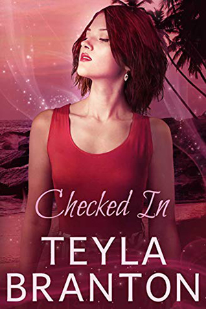 Imprints: Checked In by Teyla Branton