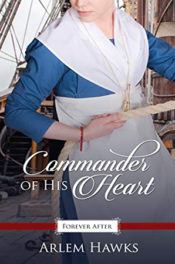 Commander of His Heart by Arlem Hawks