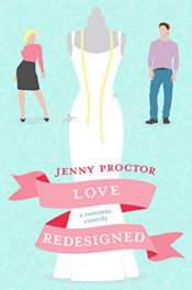 Love Redesigned by Jenny Proctor