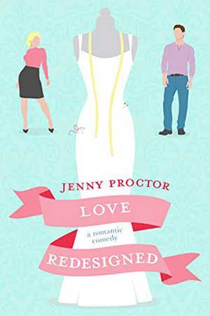 Love Redesigned by Jenny Proctor