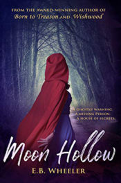 Moon Hollow by E.B. Wheeler