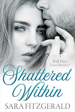 Shattered Within by Sara Fitzgerald