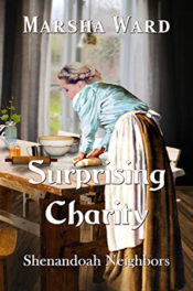 Surprising Charity by Marsha Ward