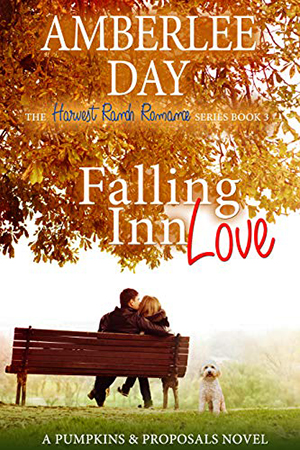 Falling Inn Love by Amberlee Day