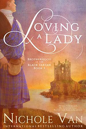 Loving a Lady by Nichole Van