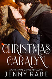 Christmas Caralyn by Jenny Rabe