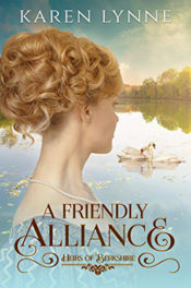 A Friendly Alliance by Karen Lynne