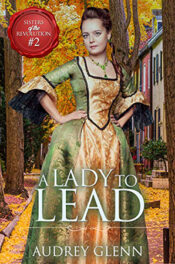 A Lady to Lead by Audrey Glenn