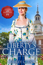 Liberty's Charge by Audrey Glenn