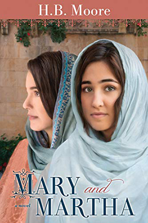 Mary and Martha by H.B. Moore