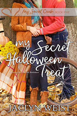 My Secret Halloween Treat by Jaclyn Weist
