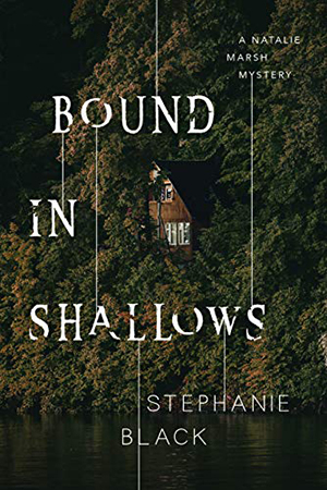 Bound In Shallows by Stephanie Black