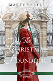 The Christmas Foundling by Martha Keyes