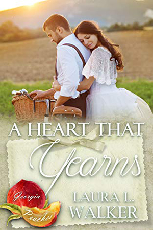 A Heart that Yearns by Laura L. Walker
