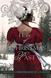 The Hope of Christmas Past by L.G. Rollins