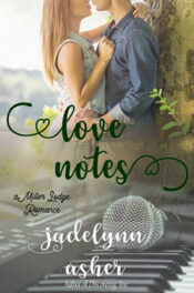Love Notes by Jadelynn Asher