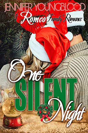 One Silent Night by Jennifer Youngblood