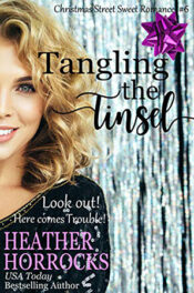 Tangling the Tinsel by Heather Horrocks