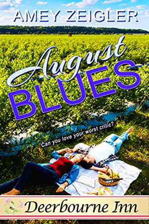 August Blues by Amey Zeigler