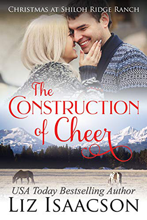 The Construction of Cheer by Liz Isaacson