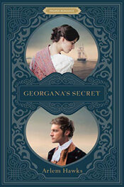 Georgana's Secret by Arlem Hawks