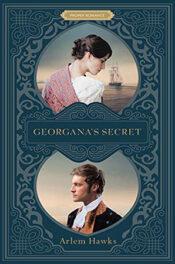 Georgana's Secret by Arlem Hawks