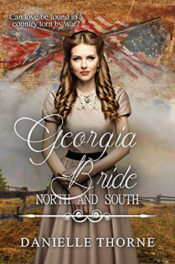 Georgia Bride by Danielle Thorne