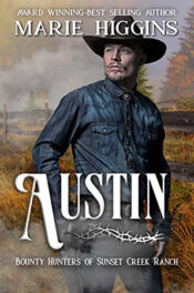 Austin by Marie Higgins