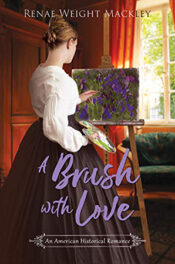 A Brush with Love by Renae Weight Mackley