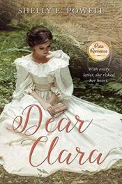 Dear Clara by Shelly E. Powell