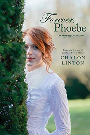 Forever Phoebe by Chalon Linton