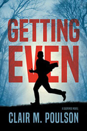 Getting Even by Clair M. Poulson