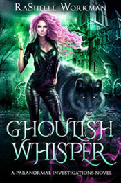 Ghoulish Whisper by RaShelle Workman