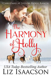 The Harmony of Holly by Liz Isaacson