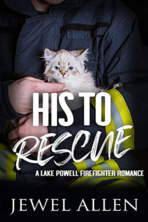His to Rescue by Jewel Allen