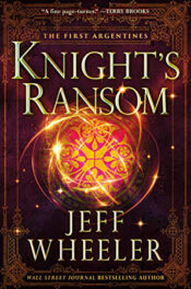 Knight's Ransom by Jeff Wheeler