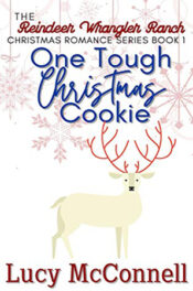 One Tough Christmas Cookie by Lucy McConnell