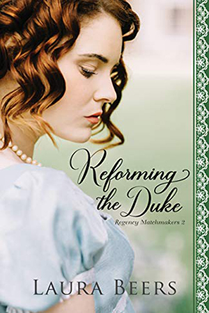 Reforming the Duke by Laura Beers