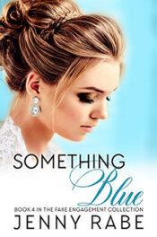 Something Blue by Jenny Rabe