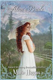 Alan's Bride by Marie Higgins